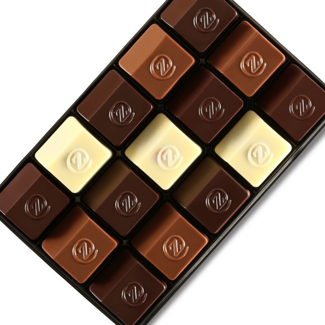 Z Chocolate Only