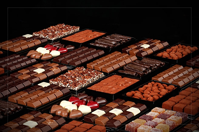French Chocolate Assortments