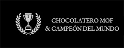 Chocolatero MOF