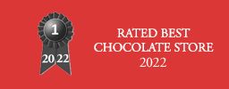 Rated best chocolate Store