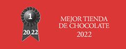 Mejor tienda de chocolate
