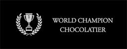 World champion chocolatier
