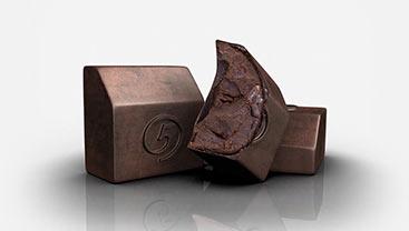 Foto de chocolate