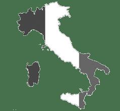 Livraison de chocolats en Italia