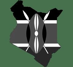 Livraison de chocolats au Kenya