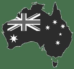 Livraison de chocolats en Australie