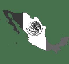 Livraison de chocolats au Mexique