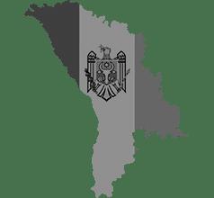 Livraison de chocolats en Moldavie