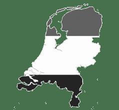 Livraison de chocolats aux Pays-bas