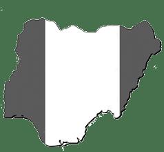 Livraison de chocolats au Nigeria