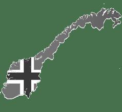 Livraison de chocolats en Noruega