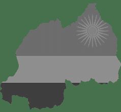 Livraison de chocolats en Ruanda