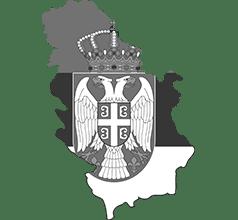 Livraison de chocolats en Serbia