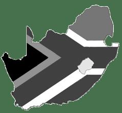 Livraison de chocolats en Afrique du Sud