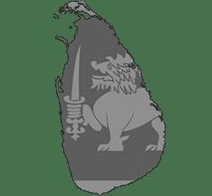 Livraison de chocolats au Sri Lanka