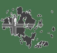 Livraison de chocolats aux îles Aland