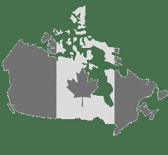 Livraison de chocolats en Canadá