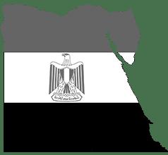 Livraison de chocolats en Égypte
