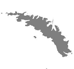 Livraison de chocolats Géorgie du Sud et les Îles Sandwich du Sud