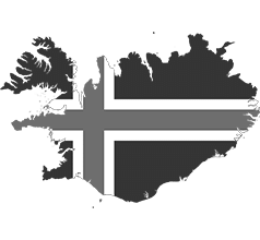 Livraison de chocolats en Islande